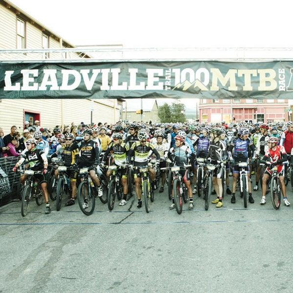 leadville 100, cycling, races, adventure bucket list