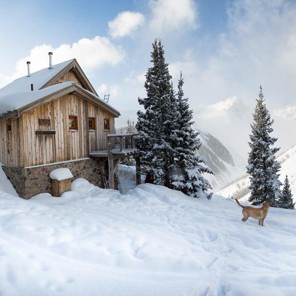 opus hut, telluride, silverton, ophir pass, adventure bucket list