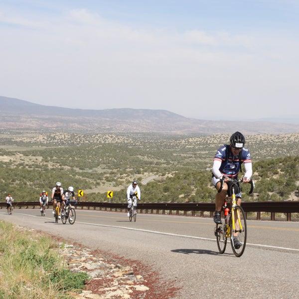 santa fe century, cycling, races, heartbreak hill, bike and brew festival, adventure bucket list
