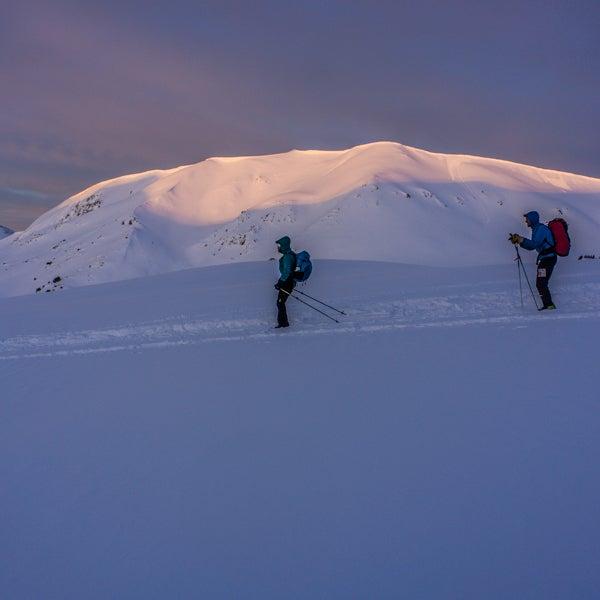 gore-tex grand traverse, skimo, backcountry racing, skiing, star pass, aspen mountain, crested butte, adventure bucket list