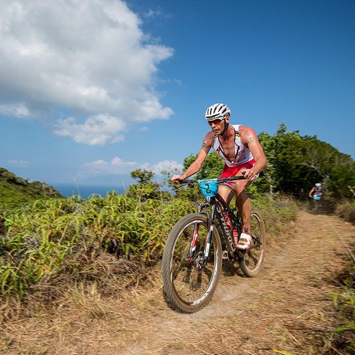 2013 Championship Kapalua Maui Offroad Triathlon World XTERRA Outside Online Adventure Bucket List