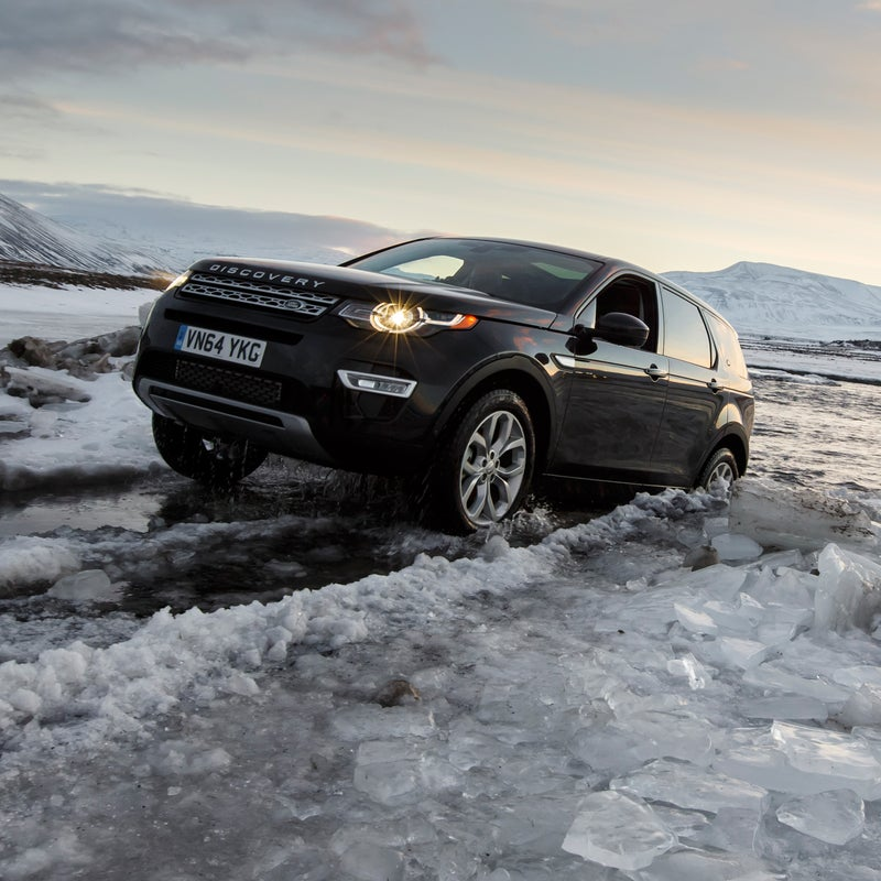 The Sell: A luxury compact SUV that makes day-to-day driving and mild adventures a breeze. Read more.