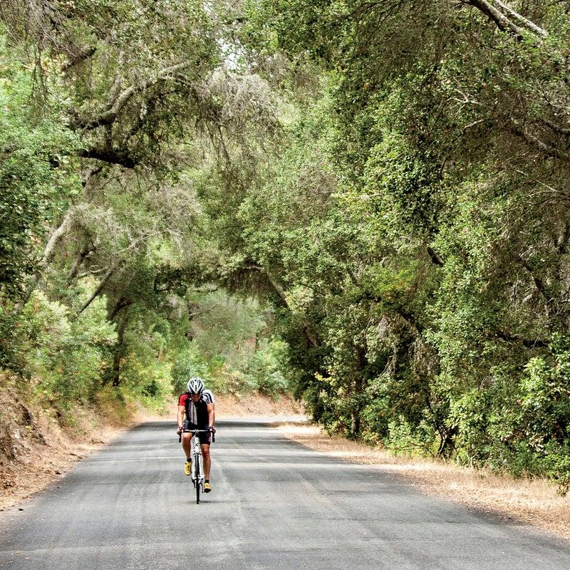 David Rudis Road
