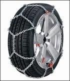 Thule XB16 snow chain