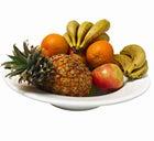 Fruit: Nutrition