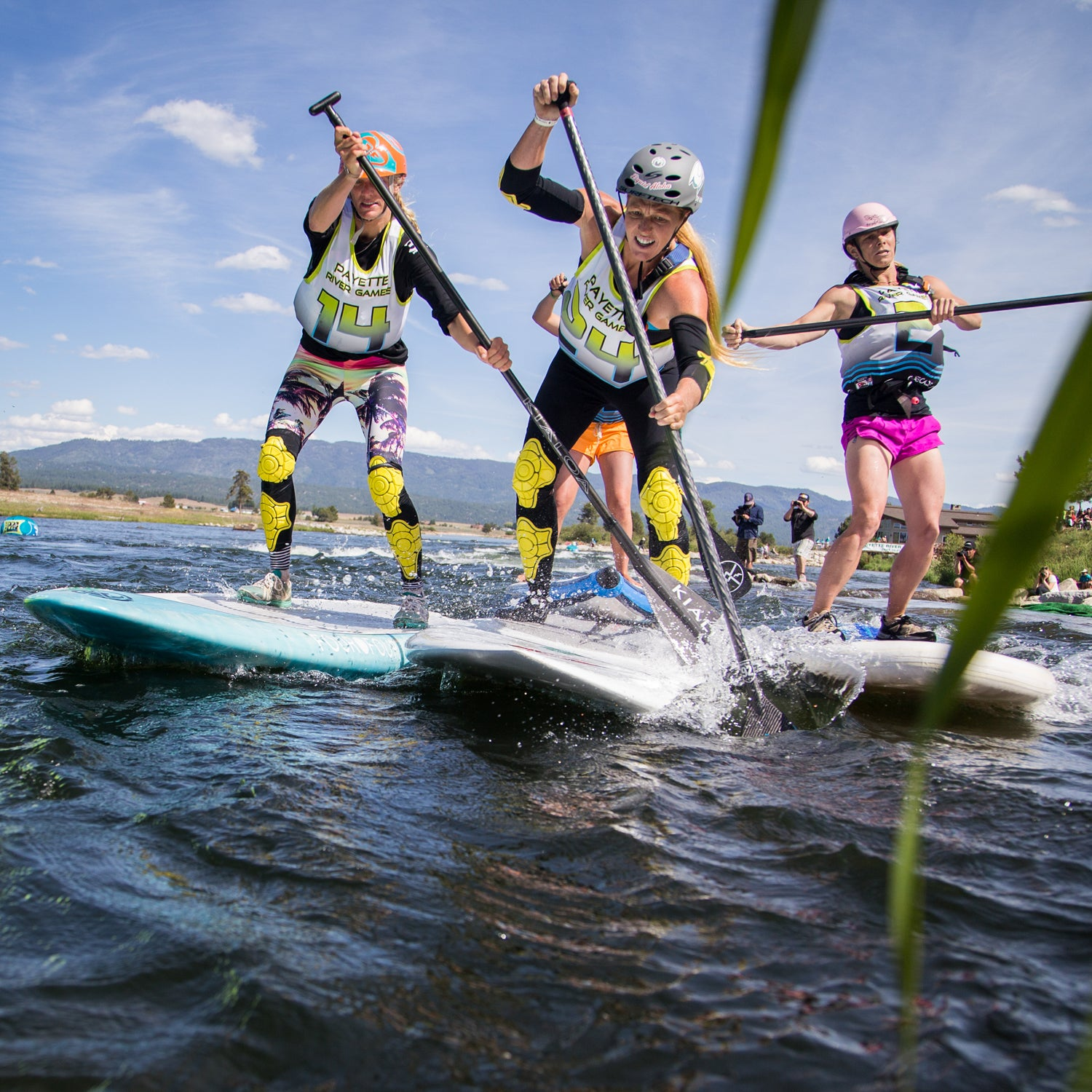 payette river games race report
