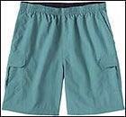 Supplex Cargo Sport Shorts