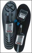 Power Plus 3.5 Standard FootWarmers