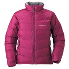 The Permafrost Light Down Jacket