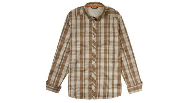 Arcteryx Borderline Revised Shirt