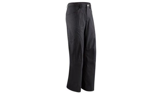 Arc'teryx Men's Rampart pants hiking camping gear