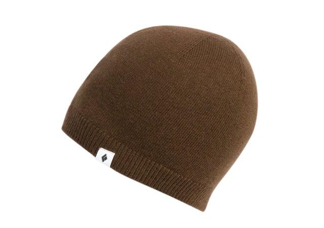 Black Diamond NM Merino Beanie outside gear guy technical winter hats