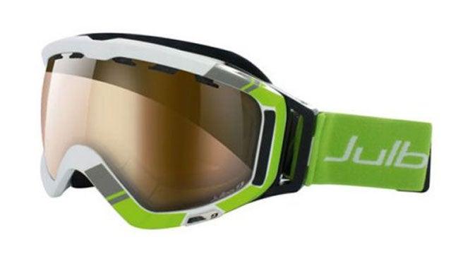 Julbo Orbiter Photochromic Ski Goggles skiing vision goggles snow snow goggles ski gear snowboard