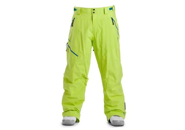 Oakley Great Ascent Pant outside gear guy bob parks