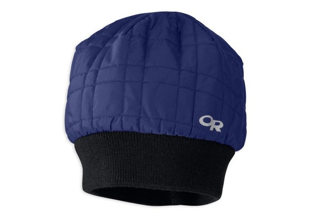 Outdoor Research Inversion Bean outside gear guy technical winter hats