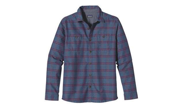 Patagonia Kiragg Shirt