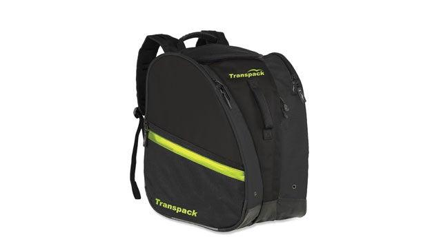 Transpack TRV Pro outside gear guy bob parks winter boot bags