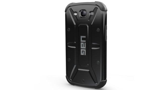 Urban Armor Gear for Samsung Ga smart phone cases smart phones protection