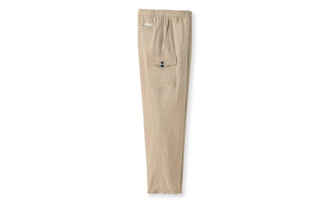Sun Precautions Cargo Pants