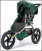 Sport Utility Stroller