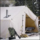 Cabela's Outfitter Wall Tent