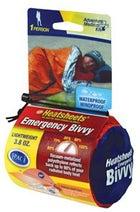 The emergency bivvy