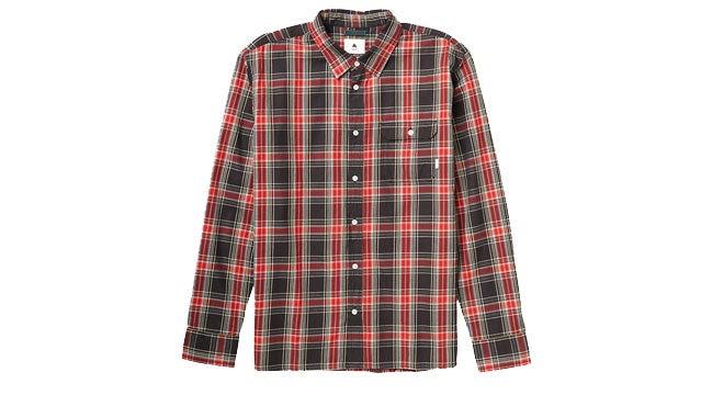 Burton Fletcher Woven Shirt