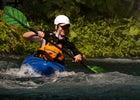 Kayak River Jackson
