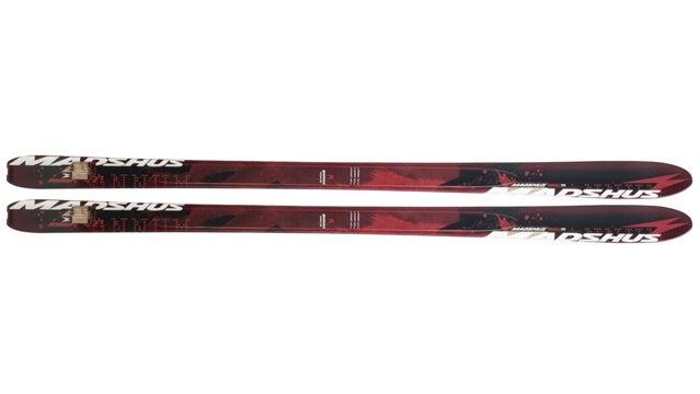 Madshus Annum backcountry backcountry skiing backcountry skies snow ski gear