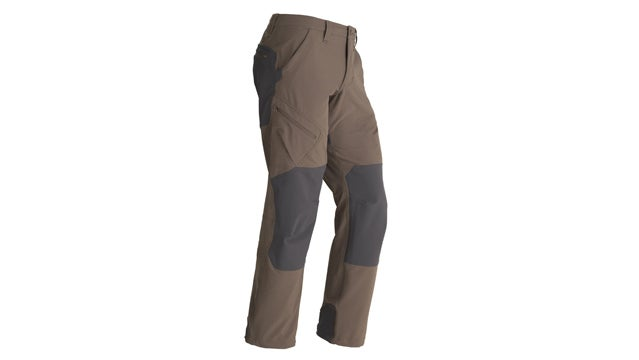 Marmot Highland hiking camping pants gear