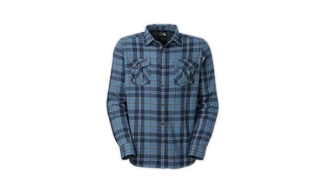 The North Face Gallito Flannel