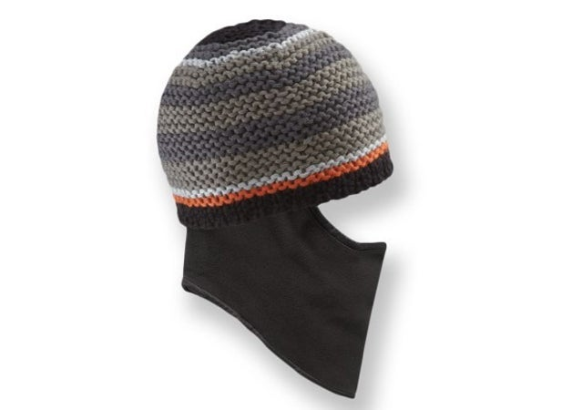 Seirus Gradient 3-in-1 Quick Cl outside gear guy technical winter hats