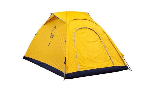 Sierra Designs Convert 2 outside gear guy bob parks four season tents