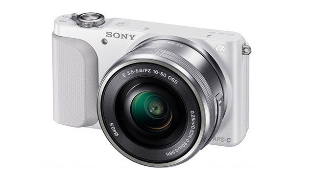 Sony NEX-3N small cameras nature photography cameras portable photography