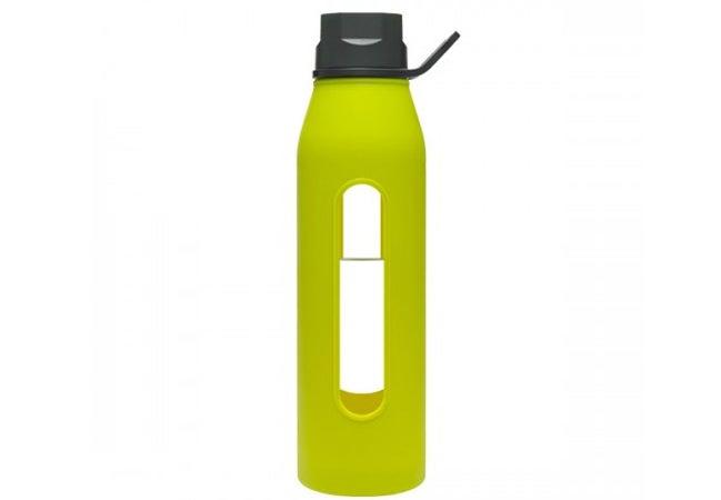 takeya glass water bottle gear guy