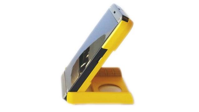 WakaWaka Power solar chargers mobile