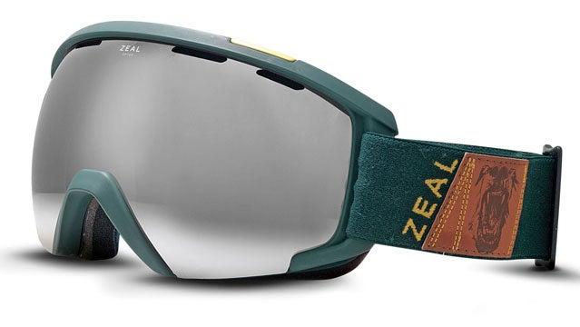 zeal slate goggles Photochromic Ski Goggles skiing vision goggles snow snow goggles ski gear snowboard