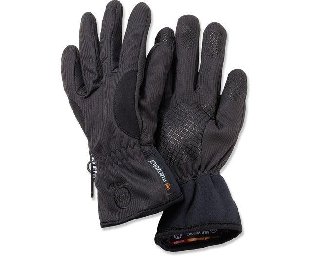 Manzella Silkweight Gloves