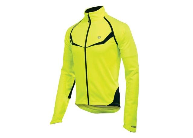 Pearl Izumi Elite Thermal Convertible Jacket