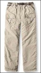 Trail Cargo Pants