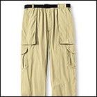 Tropicwear Pants