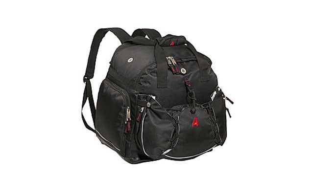 Athalon Heated Boot Bag outside gear guy winter boot bags bob parks