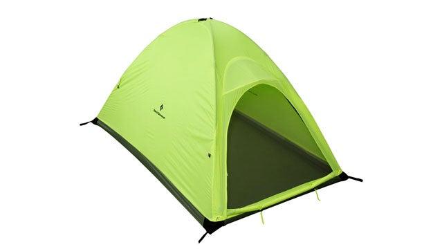 Black Diamond Firstlight outside gear guy bob parks four season tents