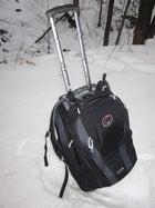 osprey contrail 22 adventure luggage outside gear guy bob parks