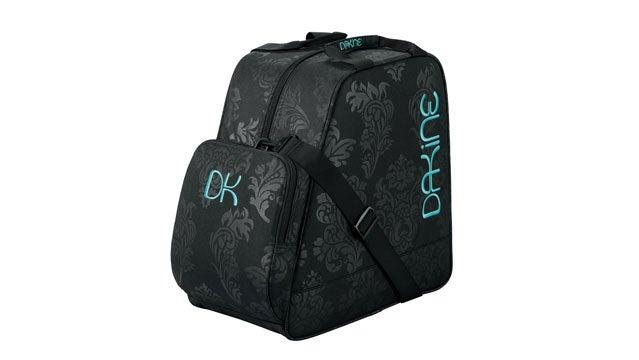 Dakine Women's Boot Bag winter boot bags outside gear guy bob parks