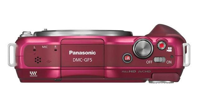 Panasonic Lumix DMC-GF5 panasonic cameras nature photography photography small cameras