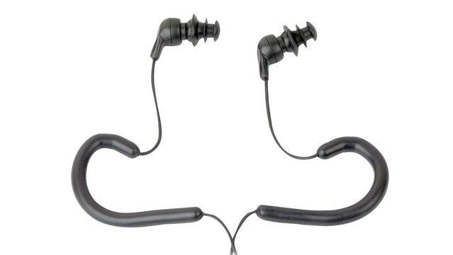 pyle waterproof headphones outside gear guy bob parks