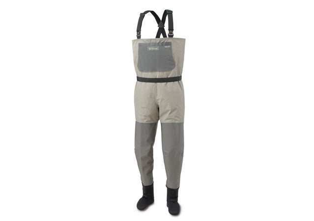 Simms Headwaters Gore-Tex Stock fishing waders gear fishing gear pants for fishing
