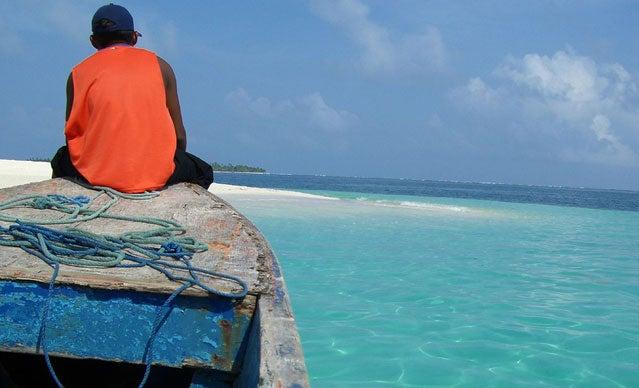 Best Tropical Cabana Resorts—Coral Lodge, Panama