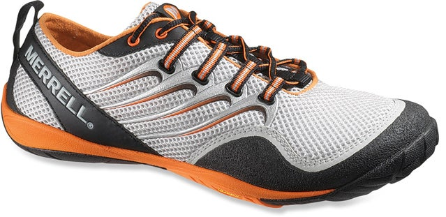 Merrell Barefoot Run Trail Glove